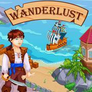 Wanderlust online game