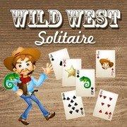 Wild West Solitaire online game
