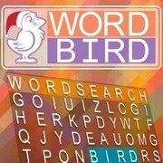 Word Bird XMas online game