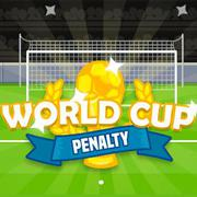 World Cup Penalty online game.